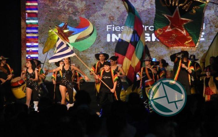 Fiesta Provincial del Inmigrante 2018 Berisso 09