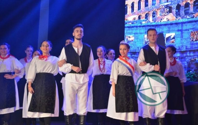 Fiesta Provincial del Inmigrante 2018 Berisso 12