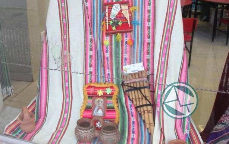 muestra sobre Bolivia 7
