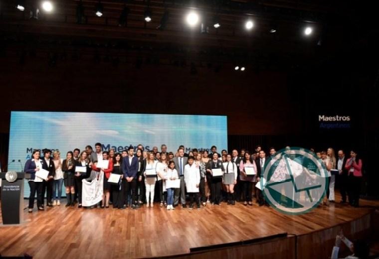 premio Maestros Argentinos 2018 13