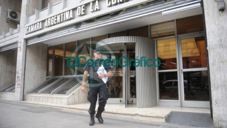 """Allanamientos en la región por la causa de """"Los cuadernos de la corrupción"""""""