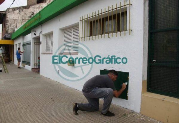 Mantenimiento en centros educativos de Ensenada 5