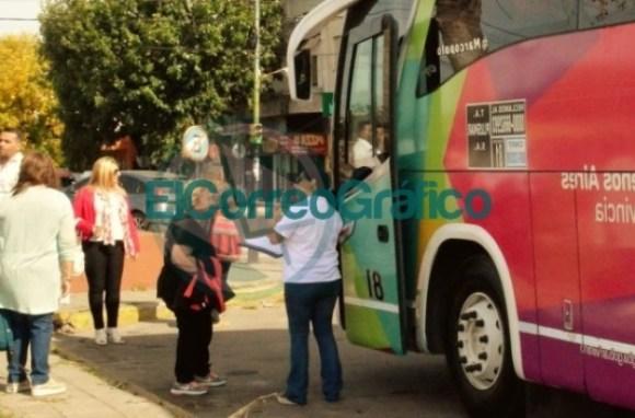 El Bus Turístico Itinerante recorrió sitios históricos y productivos de Berisso 04