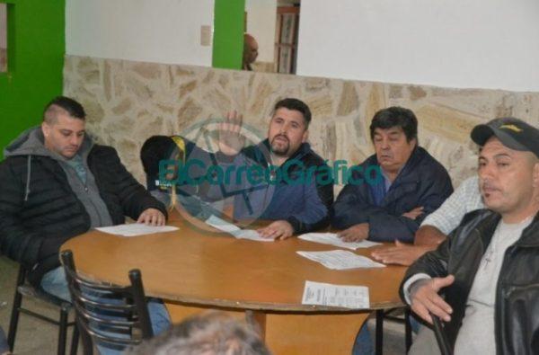 reunión paritaria delegados STMB Berisso 02