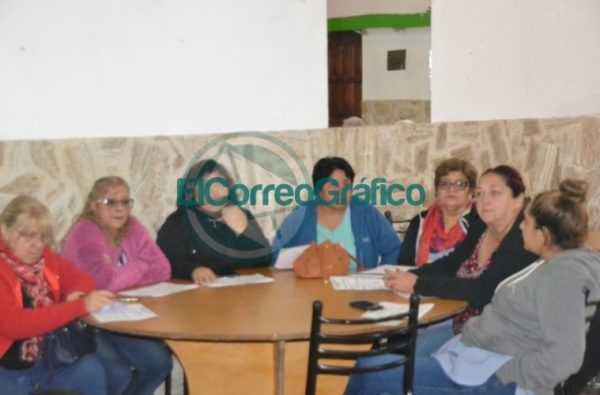 reunión paritaria delegados STMB Berisso 04