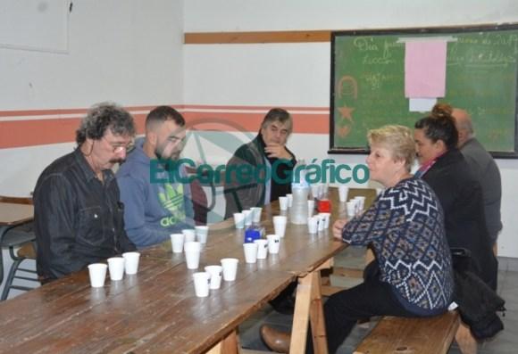 Primer encuentro de sabedores del Vino de la Costa 4