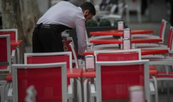 El paro sube en 9.506 personas en octubre en Andalucía