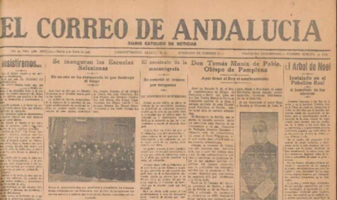 Resultado de imagen de Andalucía 1857