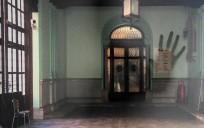 Fantasmas en el Hospital de San Juan de Dios de Sevilla