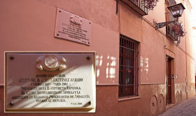 Las huellas de la masonería en Sevilla