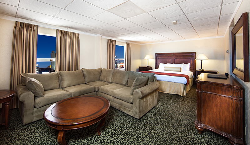 vegas rooms for every