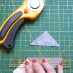 ¿Qué hago con tantos triangulitos?