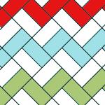 Proyecto 3: Quilt zig-zag