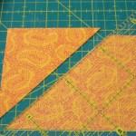 Primeros trabajos de patchwork