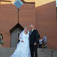 Венчание в день освящения храма Христа Спасителя