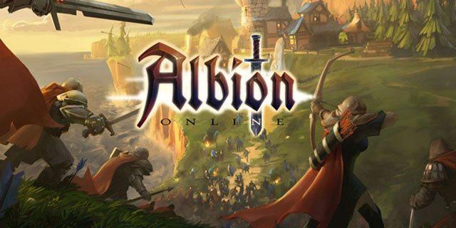 Albion online, ¿de qué va?