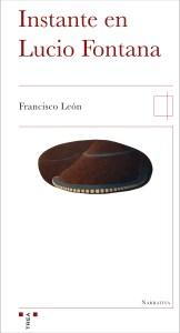 Cubierta Instante en Lucio Fontana.indd