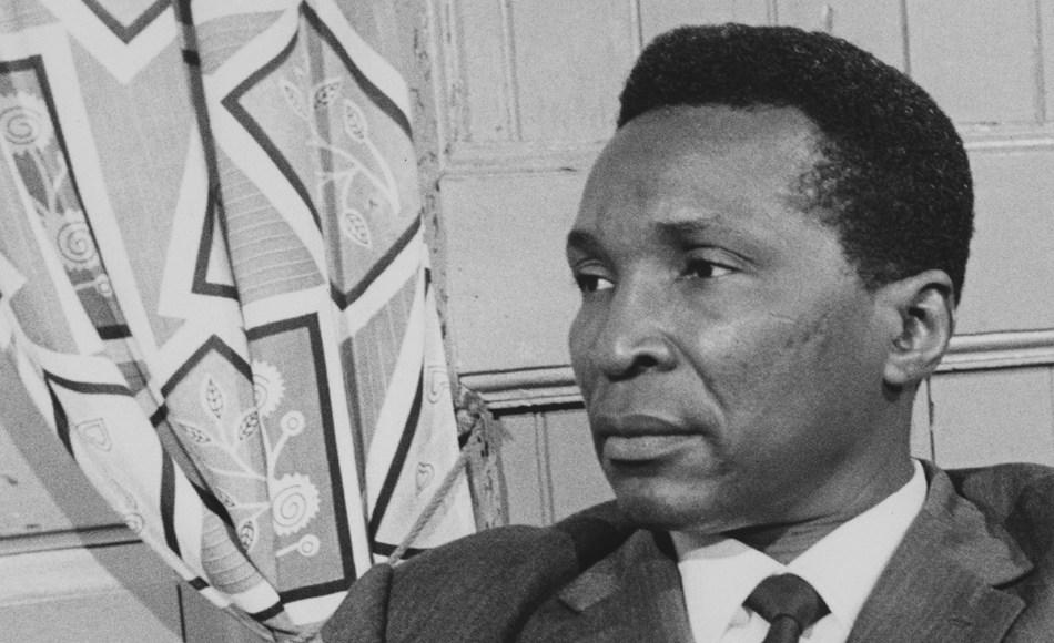 Francisco Macías, el Hitler africano – El Cuaderno