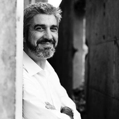 Vicente Fernaìndez Almazaìn