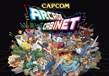 Capcom Arcade Cabinet (28)