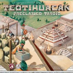 Teotihuacán: Preclásico Tardío Esperados Gencon