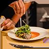 Restaurante y comidas preparadas