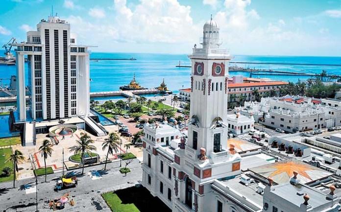 Continúa cierre de negocios en Centro Histórico de Veracruz – El Democrata
