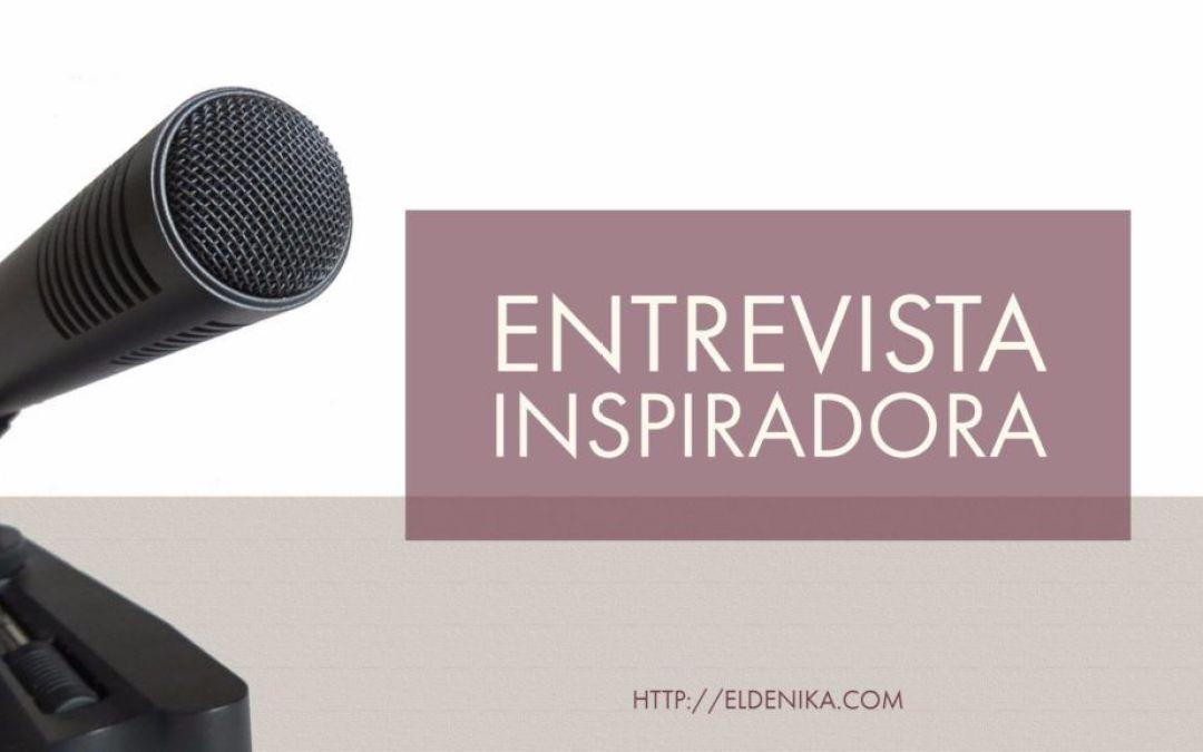 Entrevista inspiradora a Celia Espada – Como crear un negocio de éxito con actitud positiva
