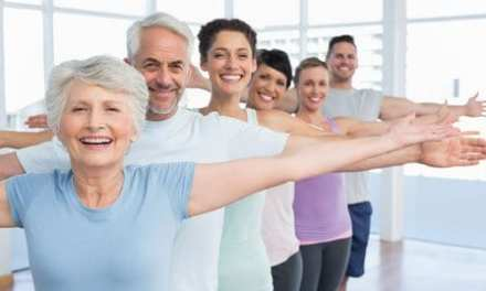 Best Exercise Osteoporosis
