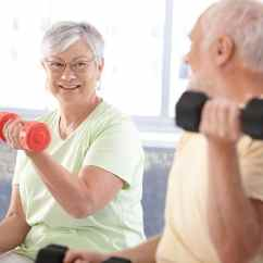 30 Minute Chair Workout For Seniors Barcelona Chairs Sale How To Start With Exercises The Elderly Read On Do I And