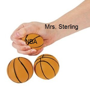 Donald Sterling Balls Use