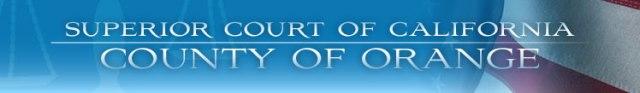 Orange County Family Court Directions