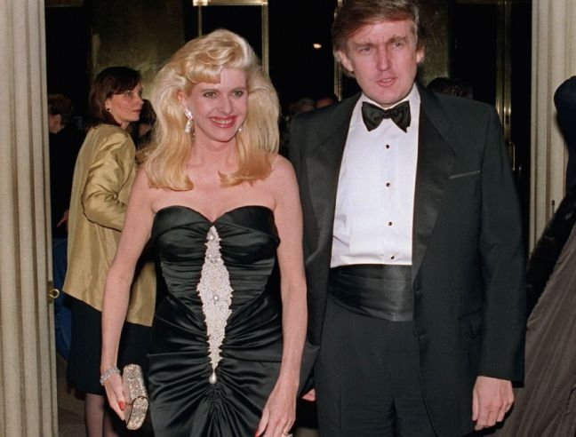 trump-first-wife