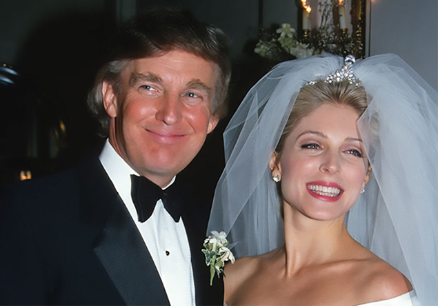 trump-second-wife