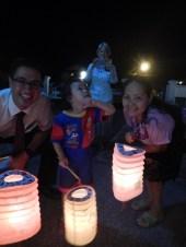 Mooncake/Lantern Festival