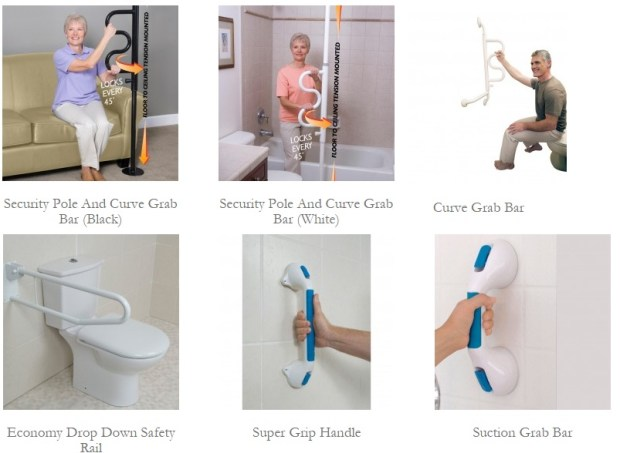Grab Bars For The Elderly Everything You Need To Know About The Product Senior Citizens Elders Products