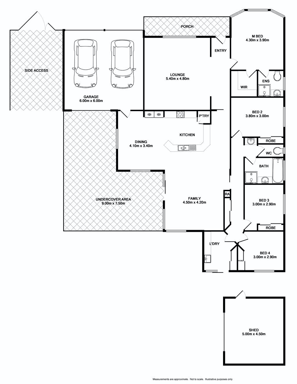 Address Upon Request For Sale