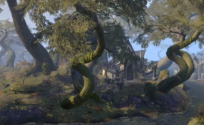 Player Housing Elder Scrolls Online Wiki