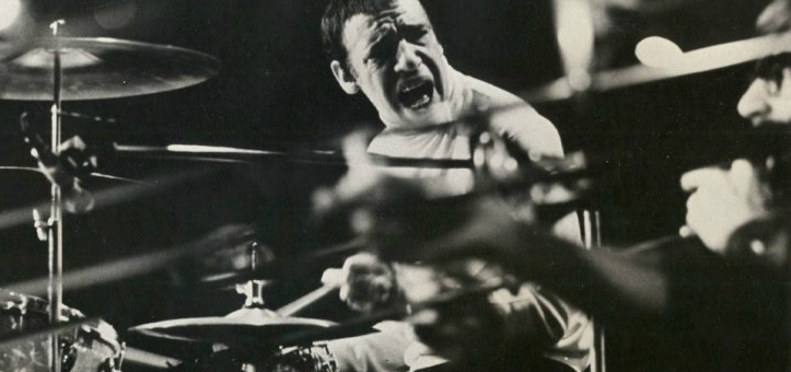 Whiplash - Buddy Rich