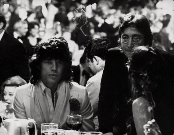 Jagger-Lennon