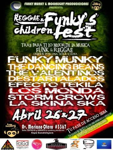 reggae fest 333