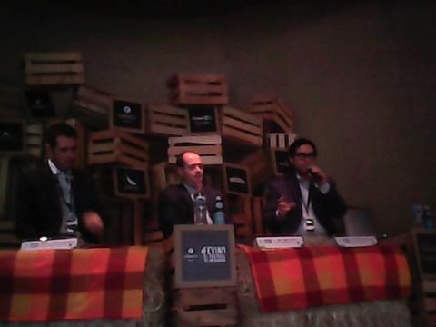 Fevino - Conferencia de Prensa 2013