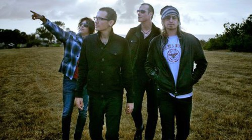 Stone Temple Pilots feat Bennington