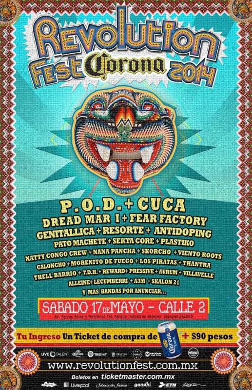 FlyerRevolution2014