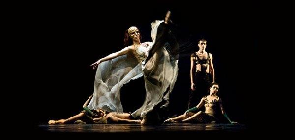 Ballet Teatro Nacional de Belgrado