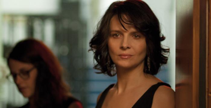 La actriz Juliette Binoche visitará el Festival Internacional de Cine de Morelia