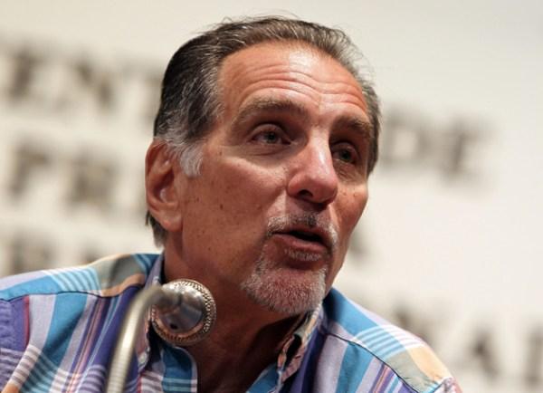 El cubano René González