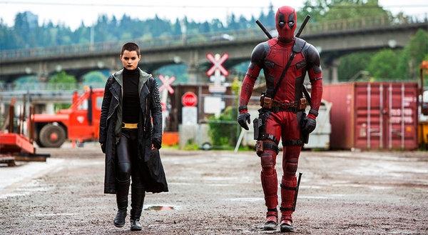 Lo mejor de Deadpool está por venir.