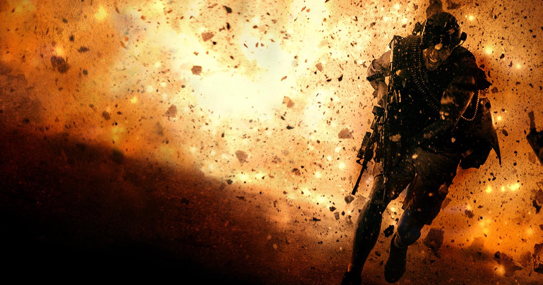 13 horas: los soldados de Bengasi