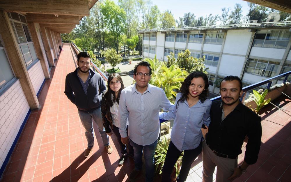 Emprendimiento Social México